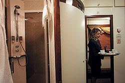 """""""Гранд Экспресс"""" рассчитан на пассажиров с большими аппетитами"""
