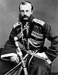 Получив во владение Боржоми, Михаил Николаевич стал не только великим, но и грузинским князем
