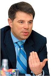 Андрей Комаров представляет хоть и не новый сектор бизнеса, но новый металл — цинк (Челябинский цинковый завод)