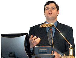 Алексей Мордашов — один из четырех россиян, чей акционерный капитал превышает $10 млрд