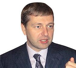 """Глава """"Уралкалия"""" Дмитрий Рыболовлев — самый успешный представитель химической промышленности"""