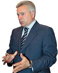 Президент ЛУКОЙЛа Вагит Алекперов возглавлял наш рейтинг в 2002 году. Сейчас он занимает 12-е место, хотя его капитал за эти годы только вырос