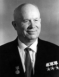 Никита Хрущев мог быть доволен активным применением своих жестких мер против спекулянтов, но не их результатами