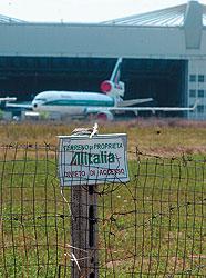 Итальянские владения на земле и в воздухе давно манят российский капитал