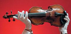 Скрипки Страдивари еще долго будут брать самые высокие ноты как на концертах, так и на аукционах
