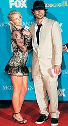 Кевин Федерлайн будет тратить деньги Бритни Спирс и после их развода