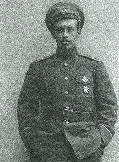 Еще при жизни Николай Карлович потерял обоих своих сыновей. Младший Аттал погиб в своем самом первом бою 15 июля 1914 года, а марка расстреляли в Омске 24 декабря 1918 года.