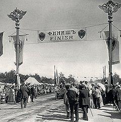 """Московский клуб автомобилистов В 1911 году сменил свое название и стал именоваться """"Первый русский автомобильный клуб"""". Он действительно был самым первым в Российской Империи сообществом, объединявшим любителей автомобильной езды"""