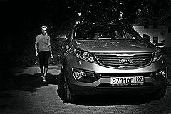 Наталья Фрейдина, гоночный пилот. Входит в пятерку самых перспективных спортсменов команды Meritus GP. Участница показательных выступлений в автошоу Moscow City Racing в 2011 году