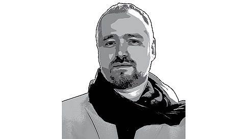 Чтобы тебя заметили  / Игорь Чер-ский, краш-тест манекен, Москва