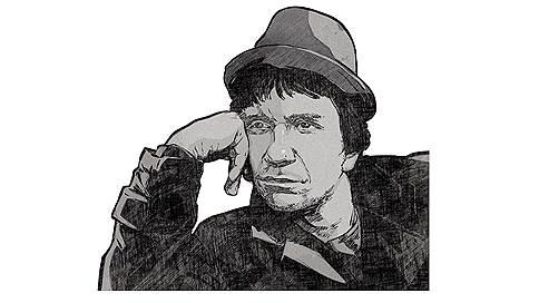 Дави безлошадных!  / Дмитрий Леонтьев, член Банды Отмороженных Журналюг (БОЖе), Москва