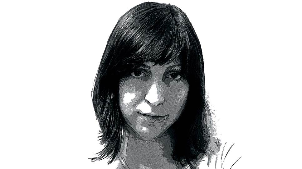 Сюзанна Фаризова