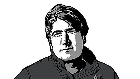 Без пилота в голове  / Дмитрий Попов, IT-специалист, фотограф, Сан-Франциско Бей-Эреа, Калифорния, США