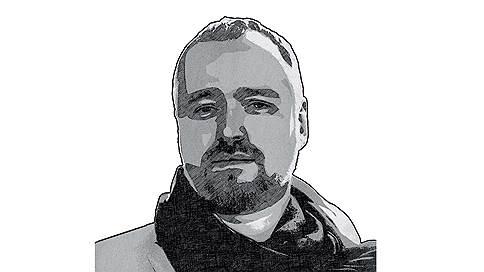 Погонные мэтры // Игорь Чер-ский, краш-тест манекен, Москва