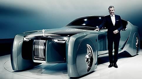 Моторесурс // Топ-менеджеры автомобильных компаний размышляют о настоящем и будущем