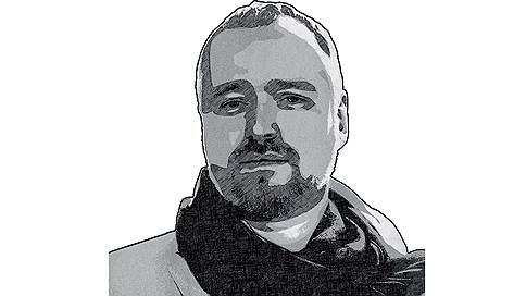 Больше знаков!  / Игорь Чер-ский, краш-тест манекен, Москва
