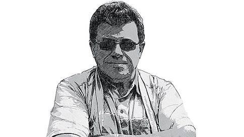О законе и справедливости  / Вадим Худяков, действительный член клуба «Железная антилопа», Москва