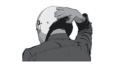 Вдох без выдоха  / Павел Дмитриев, временно неработающий, Сан-Франциско, США