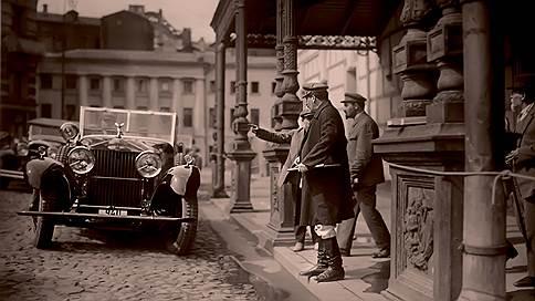 Спектакля не будет // Товарищ Сталин и Rolls-Royce Phantom