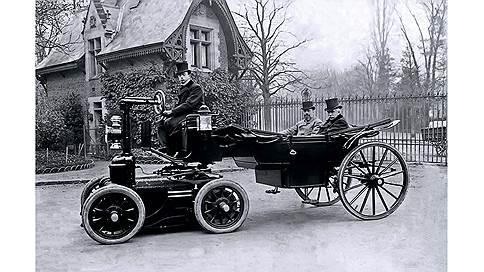 Снять-поставить  / Сколько лет моде на автомобили-модули