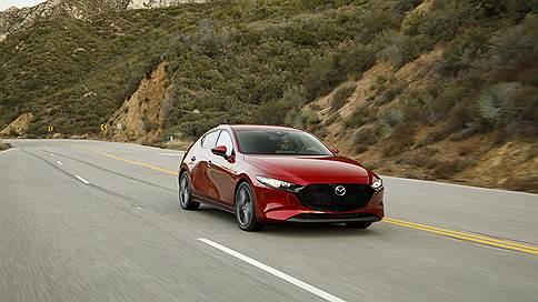 Фортиссимо // Кантата о зрелости в исполнении Mazda3