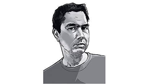 Не твоя она, не твоя // Сергей Шерстенников, сотрудник «АЛФ Медиа», водитель с личным а/м, Москва
