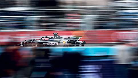 Формула электричества  / Почему за Formula E будущее