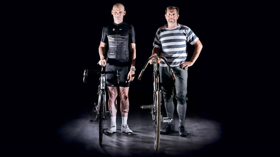 Как у автомобильной марки Skoda появились велосипеды