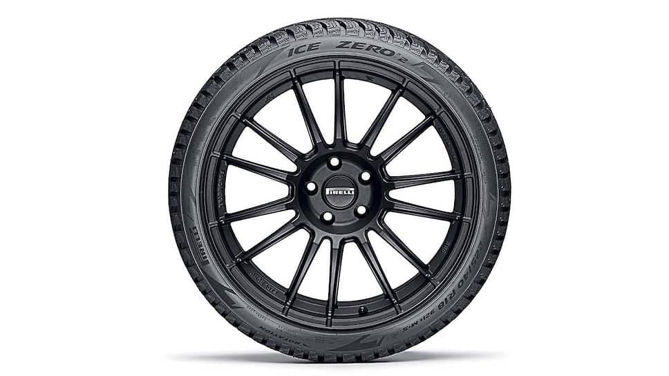 Модели Scorpion Ice Zero 2 до посадочного диаметра 21 дюйм включительно производит завод Pirelli в Воронеже. Ну что же, приятно, что в итальянском суперкроссовере есть что-то российское!