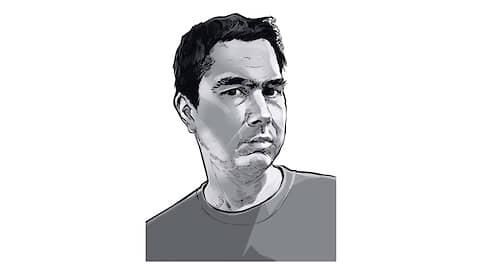 По понятиям // Сергей Шерстенников, водитель с правом работы по найму, сотрудник «АЛФ Медиа», Москва
