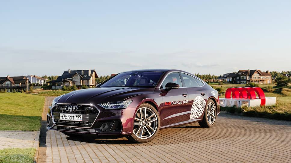 Спорт и азарт – важнейшие составляющие ДНК бренда Audi, поэтому компания уделяет большое внимание тем видам спорта, которые наиболее полно раскрывают философию марки. Гольф – это игра для истинных аристократов, которая очаровывает педантичной точностью, отточенной техникой и уникальной атмосферой, царящей на поле.