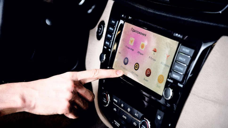 Система Яндекс.Авто для Nissan включает в себя 4G LTE модем с предоплаченным на год тарифом, который чете год при делании можно сменить. Если же тариф устраивает, он будет обходиться в 249 рублей. Но можно использовать и внешние носители, например, роутер. А то и просто «раздавать» интернет с телефона.