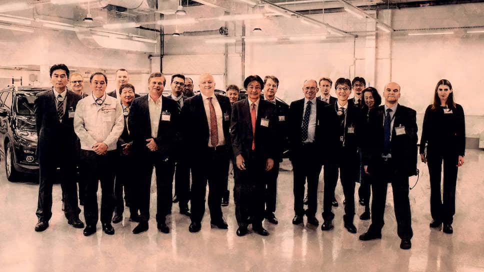 Инженеры NTCE-R участвовали в установке системы «Эра ГЛОНАСС» на автомобили Nissan и Infiniti, доступные для заказа в России, и сыграли большую роль в разработке и адаптации системы Яндекс.Авто для Nissan X-Trail и Qashqai.