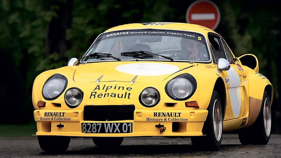 Renault стала одной из первых компаний, которая внедрила на спортивных, затем и на серийных моделях двигатели с турбонаддувом. В 1972 году двигатель с турбонаддувом был установлен на Alpine A110 Group 5. В том же году Жан-Люк Терье привел автомобиль к победе на гонке Критериум-де-Шеве. Неудивительно! Луи Рено еще в 1902 году запатентовал идею наддува, то есть принудительной подачи в цилиндры дополнительного воздуха, чтобы сжечь там больше топлива.
