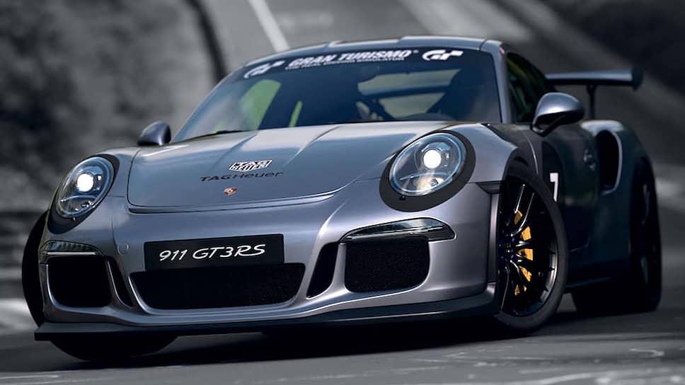 В 2000 году Electronic Arts выпустили игру Need for Speed: Porsche Unleashed, посвященную исключительно автомобилям немецкого производителя. Она отличалась высоким качеством игрового процесса. Но до качества современной картинки ей было все-таки далеко.