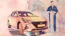 Два с шестью нолями  / Юбилейным автомобилем стал новый «Солярис»