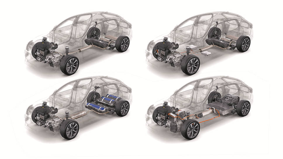 Независимо от типа привода все Seat Leon могут комплектоваться новой автоматической коробкой DGG, у которой теперь есть электрическая система управления shift-by-wire.