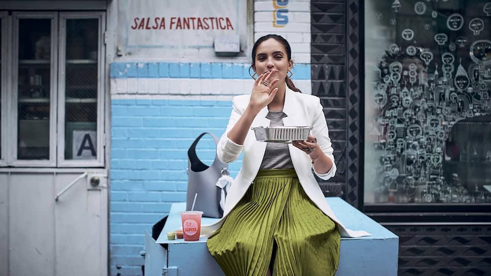 Название «Нолита» образовано как аббревиатура от словосочетания «Северная Маленькая Италия». Это район Нижнего Манхэттена. Сообщается, что название «Нолита» возникло во второй половине девяностых, и тогда же в районе начали открываться элитные магазины и ресторанчики.