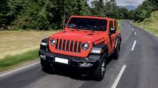 Открывая Россию  / Маршруты выходного дня с маркой Jeep