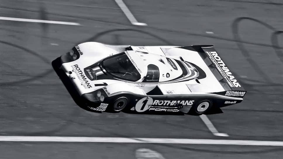Пусть «робот» существенно утяжелял автомобиль и не всегда отличался высокой надежностью, тем не менее команде Porsche удалось показать неплохие результаты. В 1983 году Porsche 956 даже установил рекорд Нюрбургринга, проехав круг за 6 минут 11 секунд.