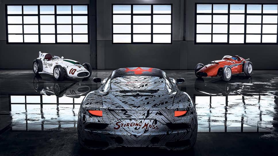 Появление MC20 – важное событие для компании. Это будет первый автомобиль, двигатель которого полностью разработан и построен Maserati.