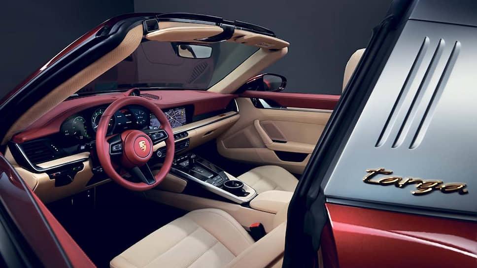 Дизайнерское подразделение Style Porsche совместно со специалистами Porsche Exclusive Manufaktur по-новому интерпретирует легендарные модели 911 и оборудование пятидесятых – восьмидесятых годов и возрождает к жизни характерные особенности того времени.