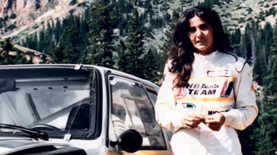В 1981 году Мишель Мутон на Audi quattro стала первой женщиной, победившей в гонках чемпионата мира по ралли.