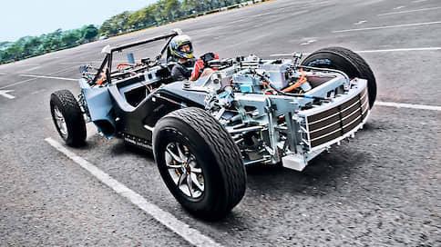 Не забудьте Маску  / Как построить электромобиль своими руками