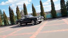 Естественный гибрид  / 1957 Borgward Isabella Coupe