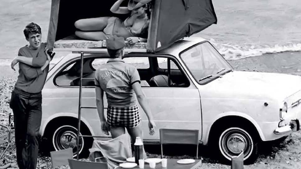 Итальянская компания Autohome строит жилища на крышах автомобилей уже более полувека. За это время были осуществлены проекты не только для моделей отечественного автопрома, но и для MINI Countryman, например.