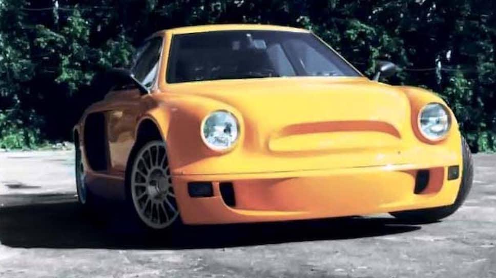 В России в 1999 году фирма EL Motors построила по частному заказу купе с двумя силовыми агрегатами от мотоциклов Yamaha, каждый из которых приводил в движение одно из задних колес. В дизайне автомобиля использованы мотивы ЗАЗ-965. Он получил прозвище «Апельсин» за ярко оранжевый цвет.