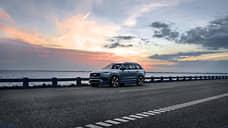 Успеть за 46 километров  / Как Volvo XC90 Recharge с Чеховым спорил