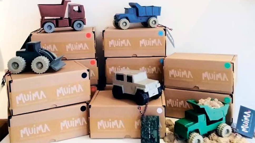 Многие участники выставки «Фантастик Пластик» считают, что переработанный пластик будет главным материалом XXI века.