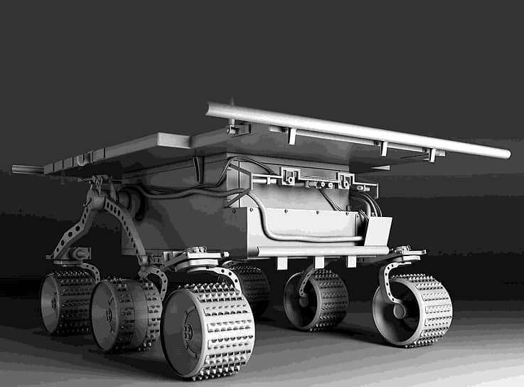 Sojourner стал образцом для всех следующих марсоходов. Выбранная для него конструкция оказалась оптимальной для инопланетных условий.